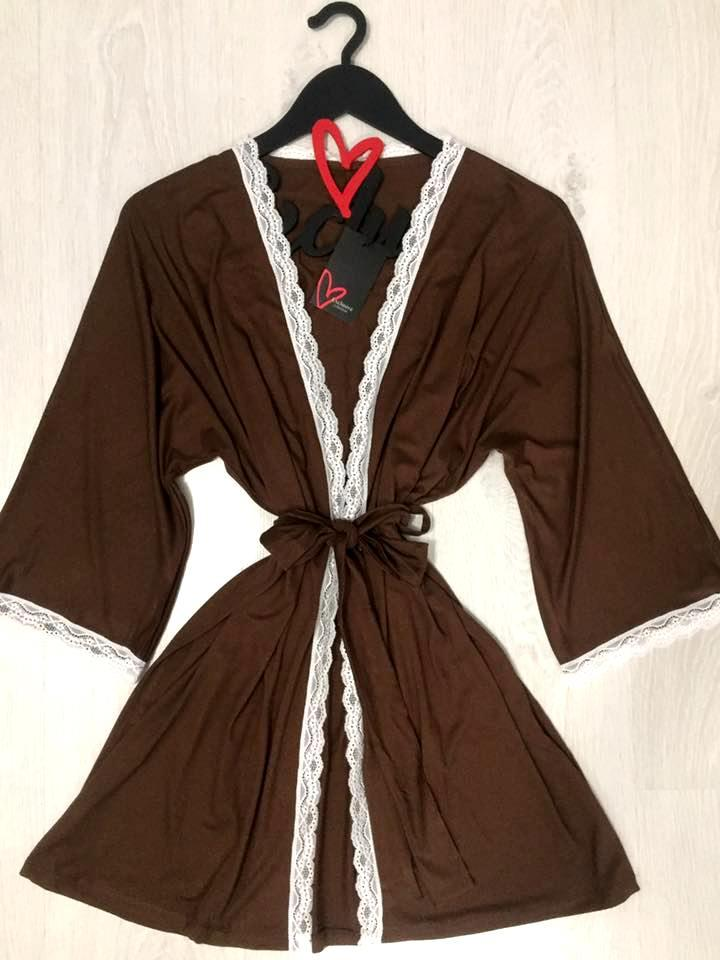 Халат вискоза , одежда для дома