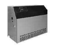 Стальной газовый котел HOT-WELL  GAS SMART ST 80