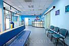 """Проектування діагностичного центру """"МРТ"""", фото 3"""