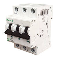 Автоматический выключатель PL6-C6/3 6кА