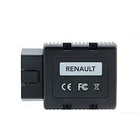 Renault Com Bluetooth Инструмент для Диагностики и Программирования  Сканирования для Renault Замена CAN CLIP