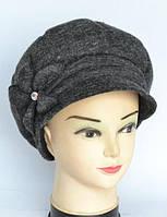 Женская шапка/кепка на зиму   (боца)