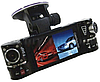 Автодорожный видеорегистратор GS 50, LUO /56