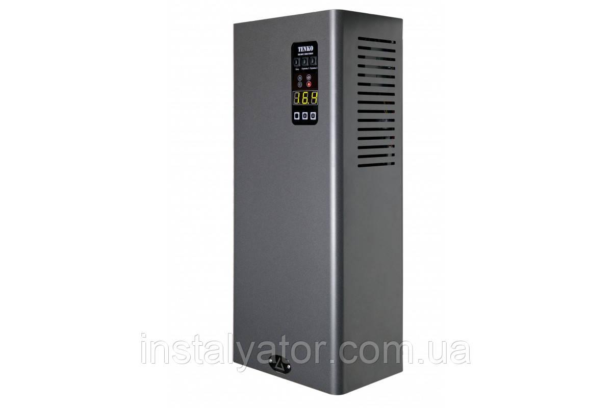 Котел электрический, настенный Tenko Digital Standart