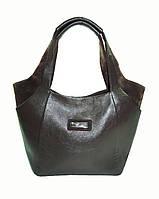Большая сумка комбинированная, фото 1