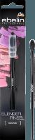 Ebelin Professional Blenderpinsel - Кисть для растушевки теней, натуральный ворс