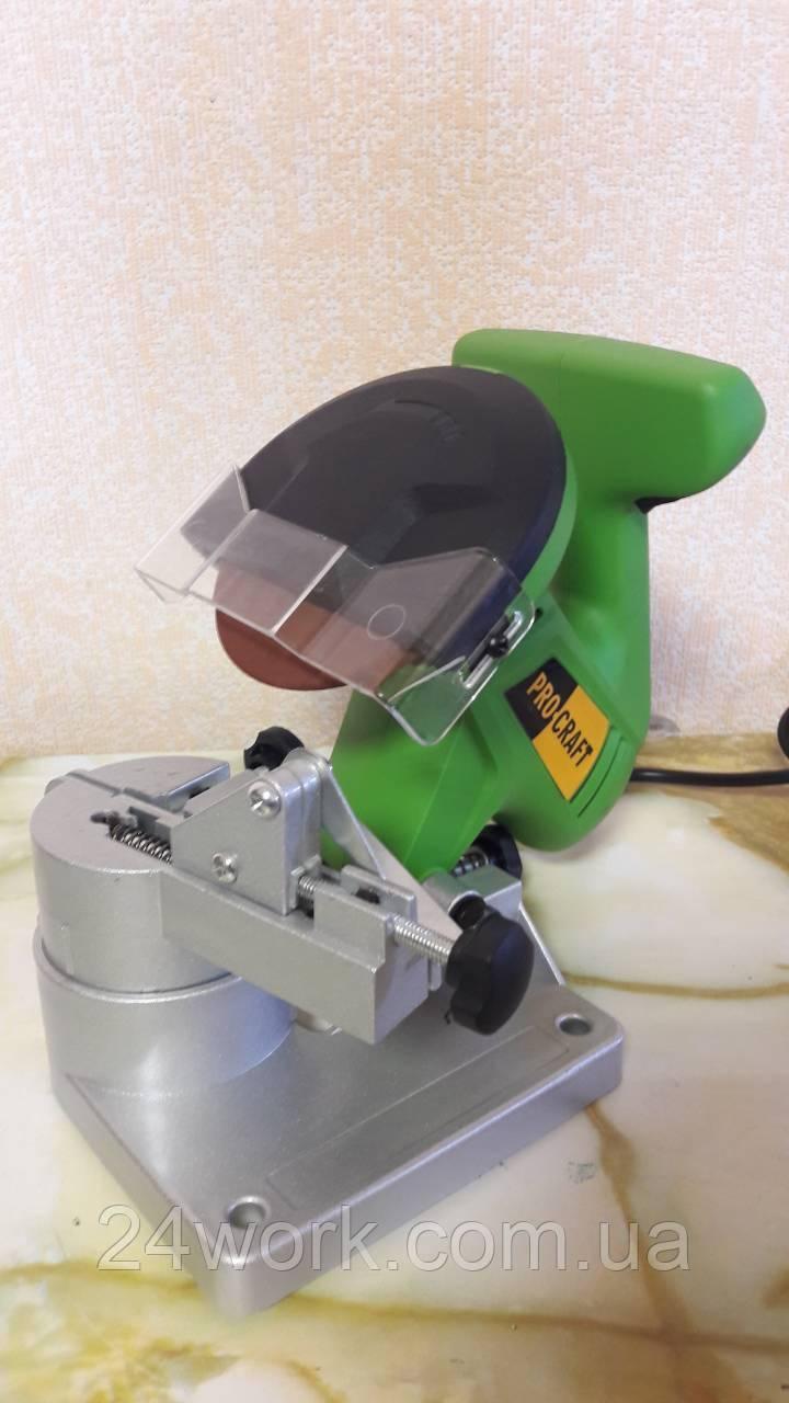 Станок для заточки цепи Procraft SK-950