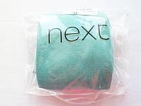 Колготки для девочек цветные Next 3-4года 98-104