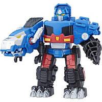 Playskool Heroes Transformers Rescue Bots Optimus Prime Figure, фото 1