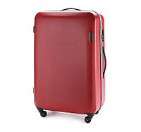 WITTCHEN чемодан туристический Красный 94л Модель S-line