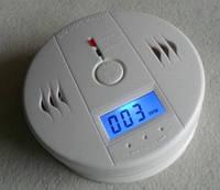 Детектор угарного газа CO