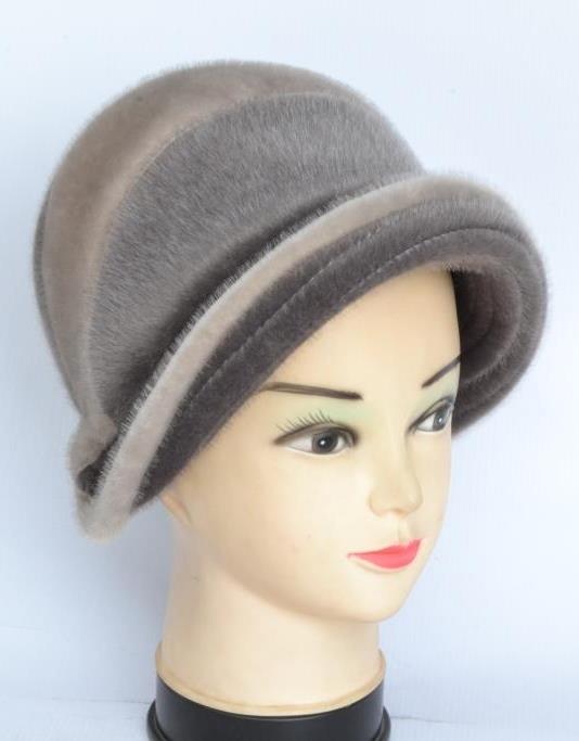 2b68a7a431fa Шапка на зиму из искусственного меха (шляпа) : продажа, цена в Хмельницком.  береты ...