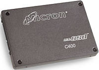 """SSD Micron C400 64GB 2.5"""" SATAIII MLC"""