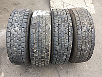 235/75r17,5 Semperit TransSteel M470