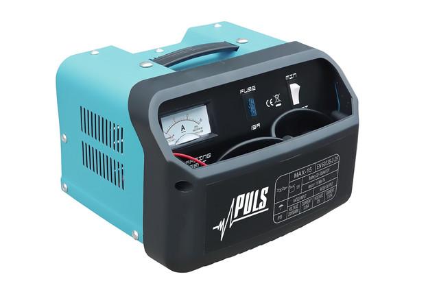 """Зарядные устройства """"Puls"""""""