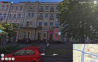 Площадь Льва Толстого 5 (Шевченковский р-н)