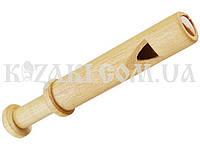 Манок на косулю деревянный Дуэт