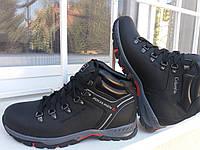 Спортивные зимние  ботинки Columbia