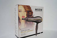 Фен для волос Mozer MZ-4990 3000W, профессиональный фен сушка