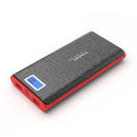 Внешний аккумулятор Power bank  PN-920 40000 mah