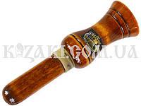 Манок на утку деревянный Эхо №9