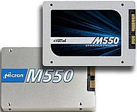 """SSD Crucial-Micron M550 64GB 2.5"""" SATAIII MLC"""