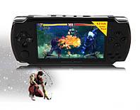 Портативная игровая консоль (приставка) Sony PSP 3006, MP5, 4 GB памяти, Русская + камера