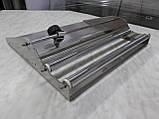 «Холодный упаковщик» стол б/у, размотчик для стретч-пленки бу, фото 7