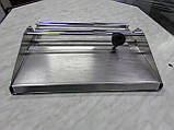 «Холодный упаковщик» стол б/у, размотчик для стретч-пленки бу, фото 8