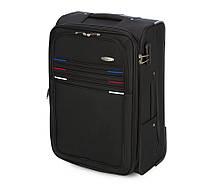 WITTCHEN чемодан туристический, Мягкий, 58л Модель Trim Line