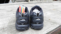 Кроссовки мужские VEER черные,размеры 47-50., фото 3