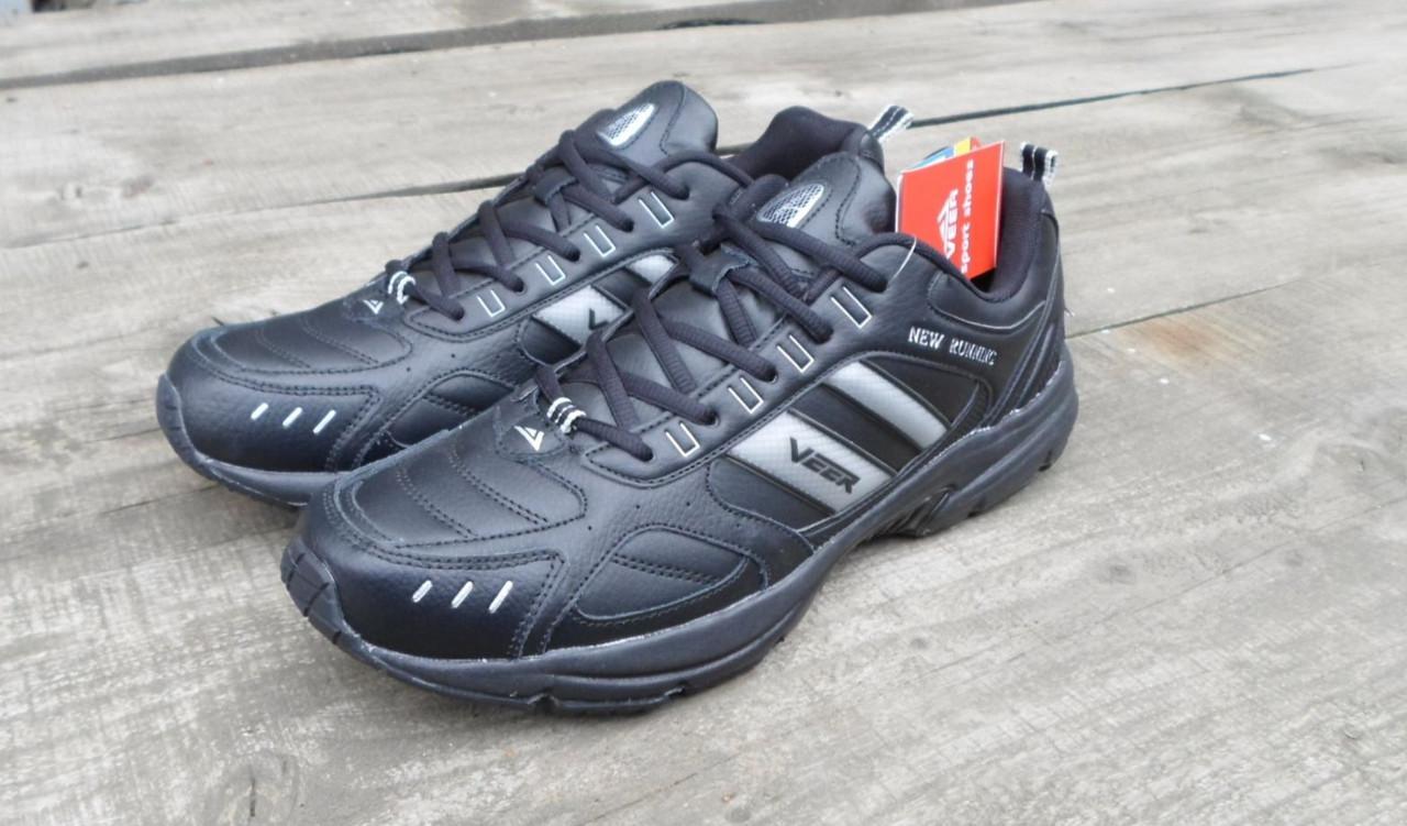 c2b4d14e Кроссовки мужские VEER черные,размеры 47-50. 48, цена 790 грн., купить в  Хмельницком — Prom.ua (ID#584944707)