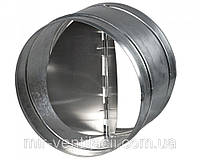 Обратный клапан металлический 250 мм, фото 1