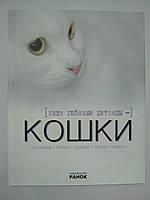 Шейкина Е.А. Наши любимые питомцы – кошки.