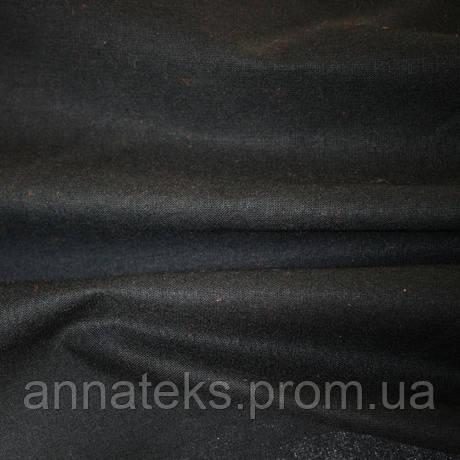 Ткань Бязь 61454  (ДОН) ЧЕРН. №315 2В2-157 ТКД 150СМ