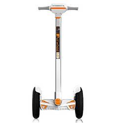 Гироборд-макси AIRWHEEL S3T+ 520WH (белый/оранжевый)