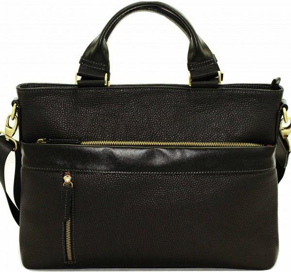 accf3ded07c6 Деловая сумка для мужчин из кожи VATTO MK13.7 F8KAZ1, черный - SUPERSUMKA  интернет