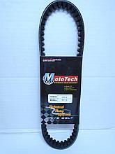 Ремень вариатора Honda Dio 34/35 (18Х669) GY6-50 MotoTech