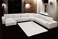 Диван Delphi угловой, прямой, модульная система для гостиной в доме