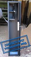 Сейф Оружейный СО 1100/1Т для хранения Одного Ружья высотой до 1080 мм с отделением для патронов