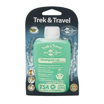 Шампунь і кондиціонер SeaToSummit TrekTravelCond Shampoo