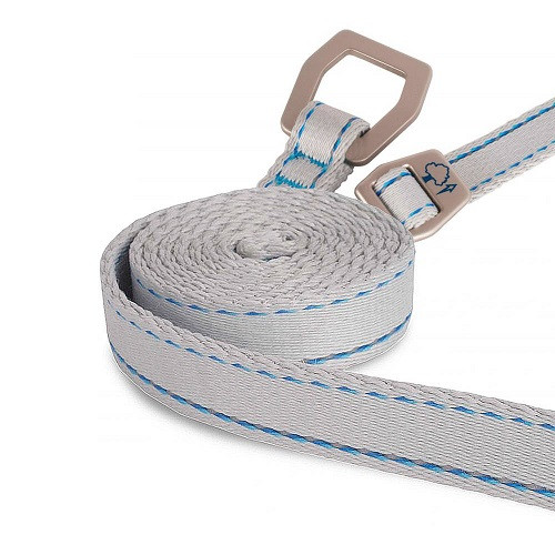 Стропа для гамака Sea To Summit Suspension Straps Grey