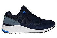 Мужские кроссовки New Balance 999, Р. 45