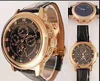 Мужские наручные часы в стиле Patek Philippe Sky Moon, механические часы, часы мужские, наручные часы