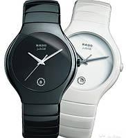 Часы наручные Rado Jubile True нержавеющая сталь, мужские, женские часы, кварцевые часы унисекс, элитные часы
