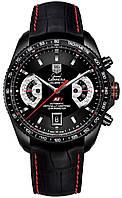 Мужские часы наручные Carrera TAGHEUER, часы механические, элитные наручные часы, часы мужские
