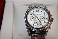 Часы наручные женские Michael Kors, стильные часы, красивые часы женские наручные, часы michael kors копия