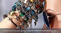 Браслет PANDORA (Пандора), кожаные цветные ремешки, браслеты в стиле Пандора, Pandora браслет