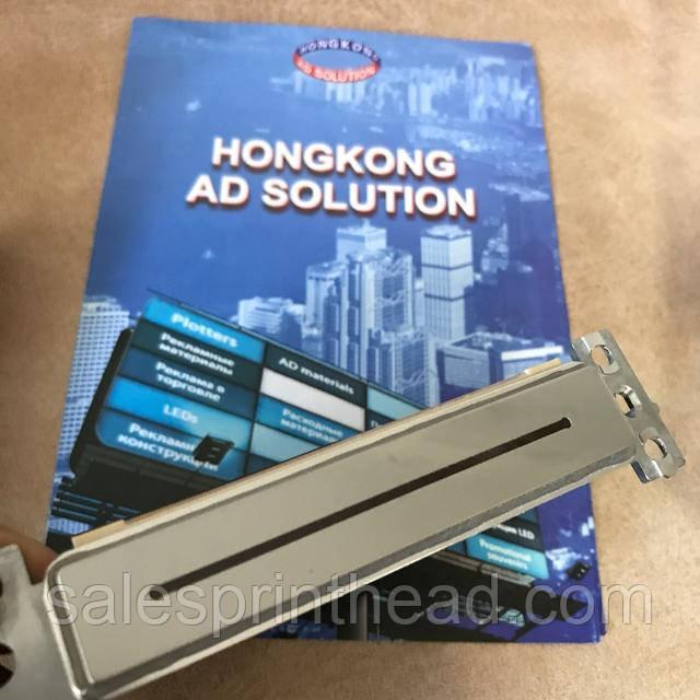Печатающая поверхность Распаковка SPT510 35pl Printhead for Seiko solvent printer