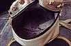 Рюкзак жіночий трансформер Mickey Mouse з вушками Чорний, фото 7